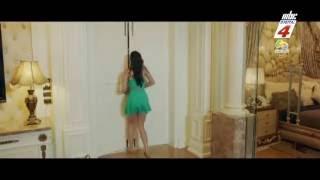 Nargis Fakhri - Ultra mini green dress (+18)