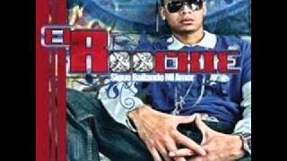 Sigue bailando mi amor - El Rookie ft. Nigga - Remix Dj Bass