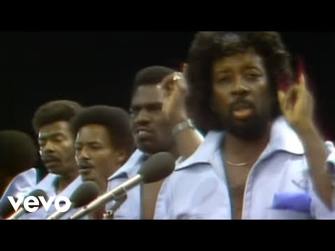 The Manhattans - Kiss and Say Goodbye
