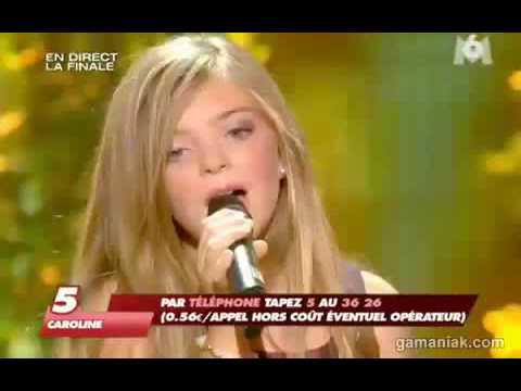 Caroline Costa I will Always love you