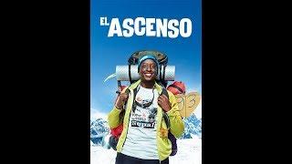 EL ASCENSO (pelicula)  2017 1080p HD