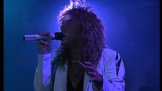 Europe - The Final Countdown Tour 1986 [Full Concert]