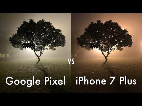 Xxx Mp4 IPhone 7 Plus Vs Google Pixel Camera Comparison 3gp Sex