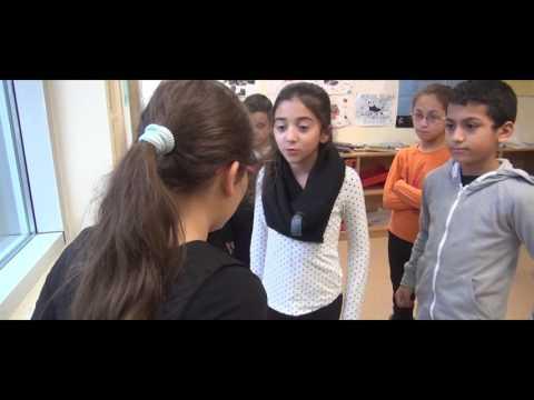 Den nye pige - En film om mobning