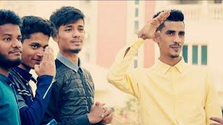 Shadow Warriors  Hyderabadi Comedy funny Videos 
