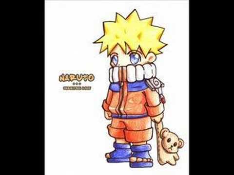 Naruto Mamma e Papà