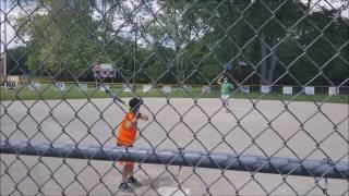 easton s500 8u Bat Review Video