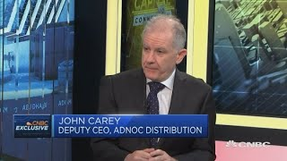 Adnoc Distribution: Outlook for the future looks strong | Capital Connection