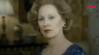 The Iron Lady: UK Trailer