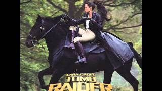 Lara Croft Tomb Raider: The Cradle Of Life - Full Motion Picture Score