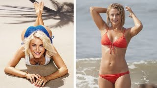 10 Hottest Julianne Hough Photos You'll Ever See