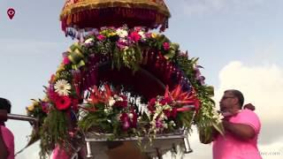 Mumbai's Koli community celebrates the auspicious Narli Purnima   Mumbai Live  