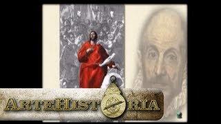 El expolio de Cristo de El Greco