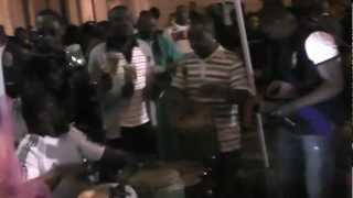 Ben skin de Paris - Makabo drum's - Manou - Tonsha