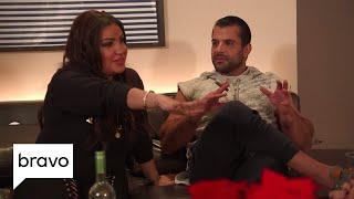 Shahs of Sunset: Does Annalise Trust Shervin? (Season 6, Episode 10) | Bravo
