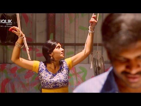 RED - New Telugu Short Film 2015 || Presented by iQlik Movies