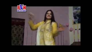 Nelo New Song With Neelam Gul New Dance 2016 Musafar Janan Me Rawale
