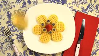 Harper Kellogg 39 s Eggo Minis