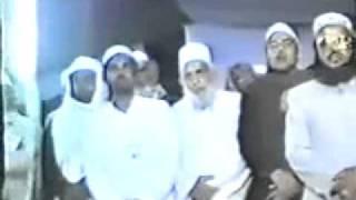 Milad-Qiyam Allama Delwar Hussain Sayeedi Doing Milaad In Qiyam (Salat O Salam)-2