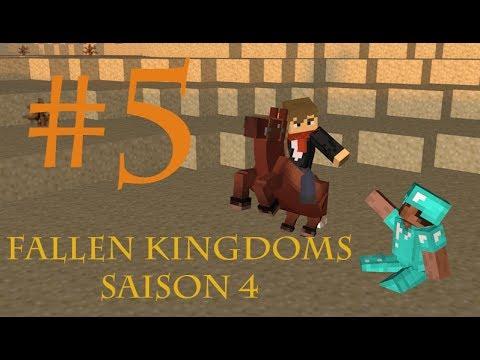 Fallen Kingdoms Saison 4 : Episode 5