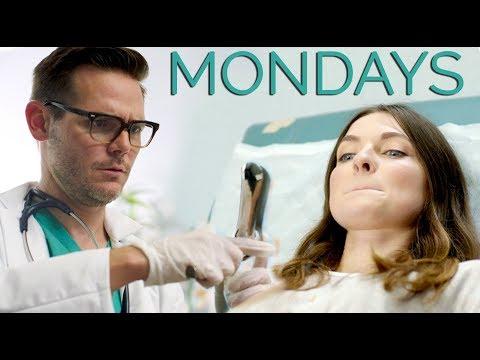 Xxx Mp4 My Awkward Gynecologist Experience MONDAYS Comedy Web Series 3gp Sex