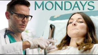 My Awkward Gynecologist Experience   MONDAYS   Comedy Web Series