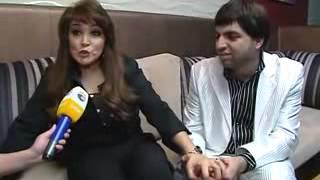 Nazpəri - fanat Arif