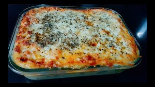 Chicken Lasagna | Chicken  Lasagna recipe | Easy Chicken Lasagna recipe | Become a chef at home| 2