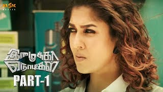 Nayanthara Latest Tamil Movie - Imaikkaa Nodigal Part 1 | Atharvaa, Nayanthara, Anurag Kashyap