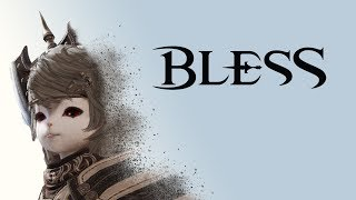 BLESS Online | oof.. not yet