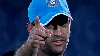 Dhoni's Era - Indian Captain at its best!!