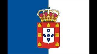 HOI4 Kaiserreich Portugal Finale - Cannot Push