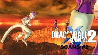 Dragon Ball Xenoverse 2 Scans #2