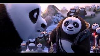 Kunfu Panda 3: Jade Zombies vs Po's Army