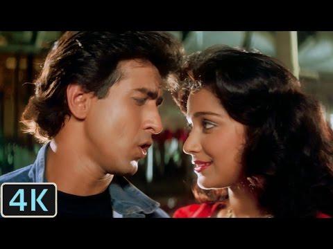 Xxx Mp4 Hum Lakh Chupaye Pyar Magar 4K Video Song Jaan Tere Naam Kumar Sanu Asha Bhosle 3gp Sex