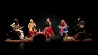 "Shahrzad Ensemble  -  Azari Music ""Ayriligh"""