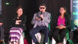 Mentor Me Innovation Forum on Agriculture at UPLB Highlights