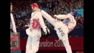 BEST TAEKWONDO KNOCKOUTS 2015 - DailyVideos™