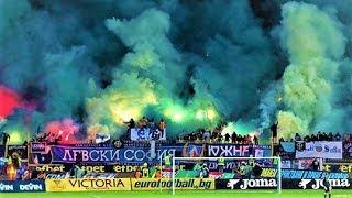 LEVSKI SOFIA ULTRAS - BEST MOMENTS