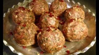 How to cook  meatballs ( Persian style) ,Iranian koofteh tabrizi ,کوفته تبریزی