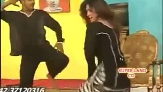 Hina Shaheen Dodh Makhna De Pali Mujra