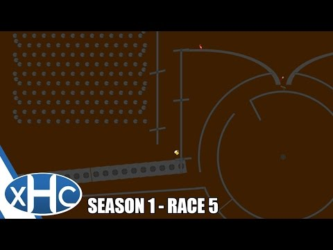 XHC - Season One - Race Five