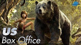 US Box Office ( 17 / 4 / 2016 )
