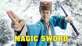 Wu Tang Collection - Magic Sword (Mandarin)
