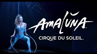 Amaluna by Cirque du Soleil - Official Trailer