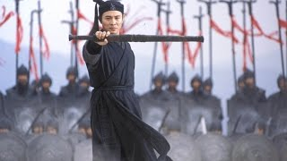Rules of WuXia Episode 1 - Jet Li, Bamboos & Fancy Umbrellas