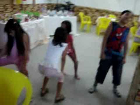 Dança do Créu