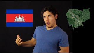Geography Now! Cambodia