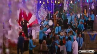 اغنية كيكا على عالى   فيلم حسن وبقلظ  محمود الليثى على ربيع