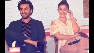 Alia Bhatt's Reply On Dating Ranbir Kapoor Will Leave You Confused | SpotboyE